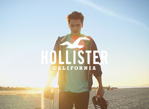 Hollister: SoCal Spring Preview (Fashion)