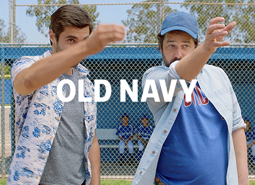 Old Navy: Old Navy x MLB