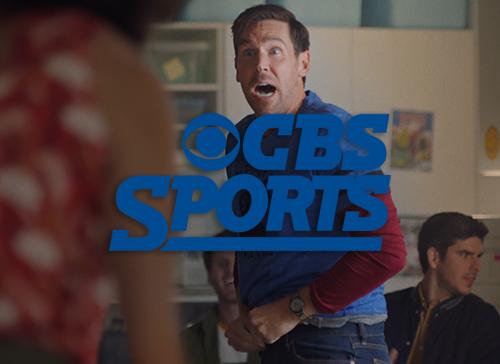 CBS X Old Navy: NFL Fantasy Football & Flex Denim (Retail, Sports, Comedy)