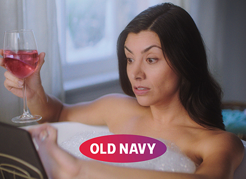 Old Navy: Cyber Monday