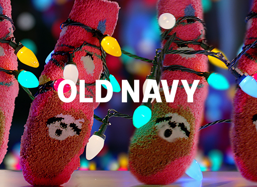 Old Navy: Cozy Socks