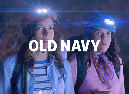 Old Navy: Buy Online, Pickup In-Store Discovery