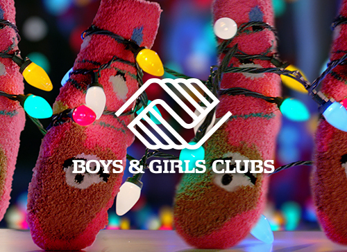 BGCA X Old Navy: Cozy Socks (Retail, Celebrity)