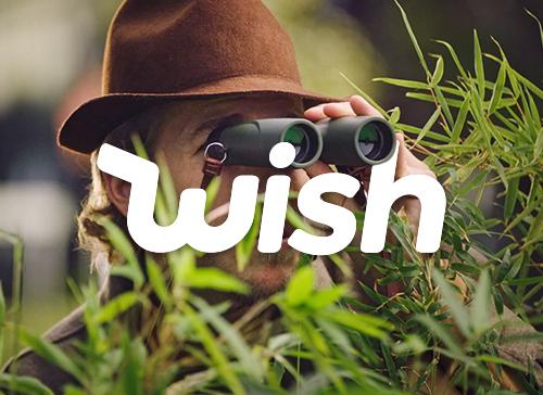 Wish Local: Too Good (Tech, Comedy)